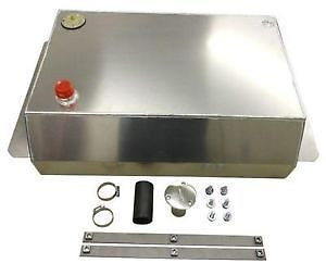 Replace that old, smelly tank in your truck with this aluminum rear mounted tank. Includes mounting hardware and cap. 73-87 Chevy/GMC Truck