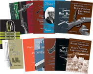 The Paul Matthews Collection- Includes All 13 Books