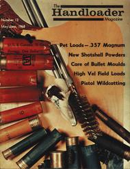 Handloader 13 May 1968