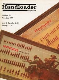 Handloader 28 November 1970