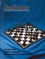 Handloader 48 March 1974