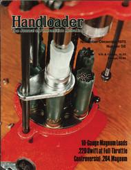Handloader 58 November 1975