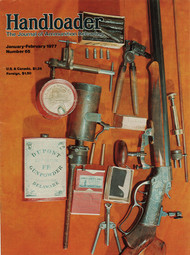 Handloader 65 January 1977