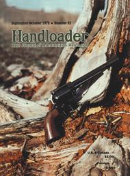 Handloader 81 September 1979