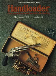 Handloader 97 May 1982