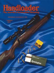 Handloader 124 November 1986
