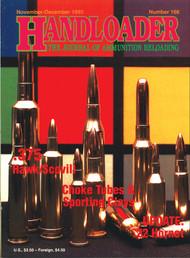 Handloader 166 November 1993