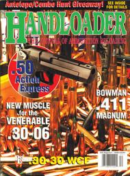 Handloader 178 December 1995