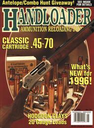 Handloader 181 June 1996