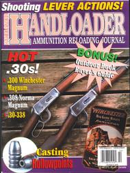 Handloader 195 October 1998