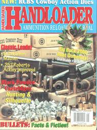 Handloader 199 June 1999