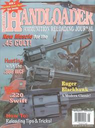 Handloader 205 June 2000