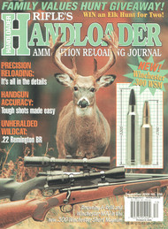 Handloader 208 December 2000