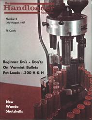 Handloader 08 July 1967
