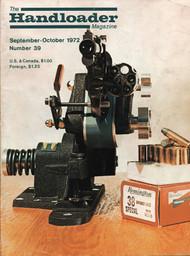Handloader 39 September 1972