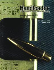 Handloader 52 November 1974