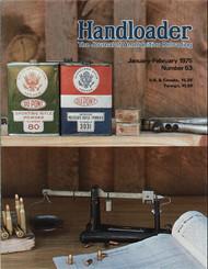 Handloader 53 January 1975