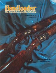 Handloader 66 March 1977