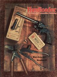 Handloader 67 May 1977
