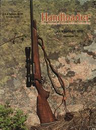 Handloader 74 July 1978