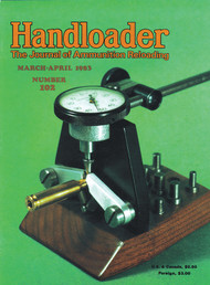 Handloader 102 March 1983