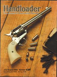 Handloader 134 July 1988