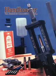 Handloader 139 May 1989