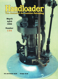 Handloader 138 March1989