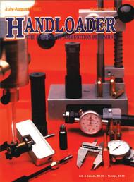 Handloader 146 July 1990