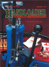 Handloader 147 September 1990