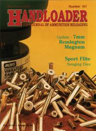 Handloader 157 May 1992