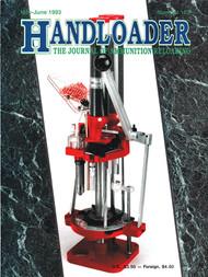 Handloader 163 May 1993