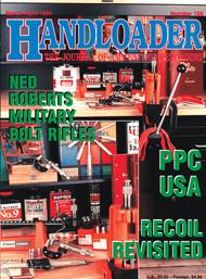 Handloader 168 March 1994