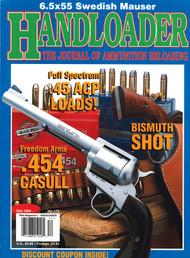 Handloader 172 December 1994