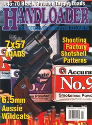 Handloader 173 February 1995