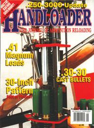 Handloader 176 August 1995