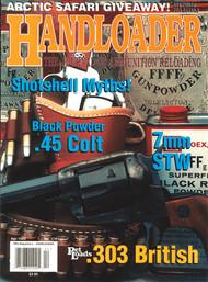 Handloader 174 April 1995