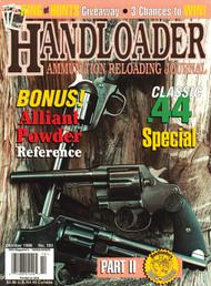 Handloader 183 October 1996
