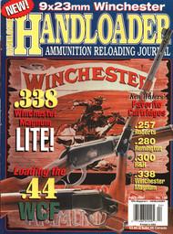 Handloader 186 April 1997