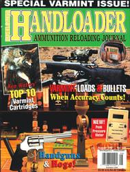 Handloader 188 August 1997
