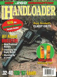 Handloader 190 December 1997