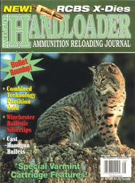Handloader 194 August 1998