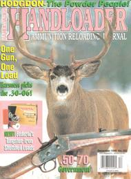 Handloader 202 December 1999