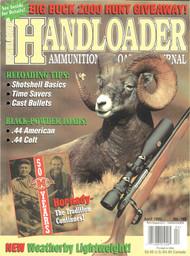 Handloader 198 April 1999