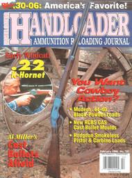 Handloader 197 February 1999
