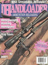 Handloader 203 February 2000