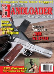 Handloader 221 February 2003