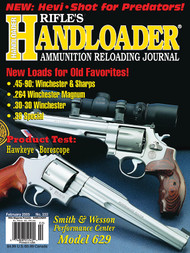 Handloader 233 February 2005