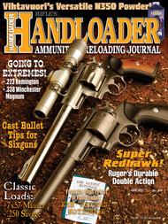 Handloader 246 April 2007