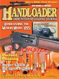 Handloader 248 August 2007